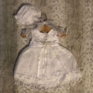 Other - Baptism or wedding party dress